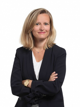 Mathilde DELAUNAY