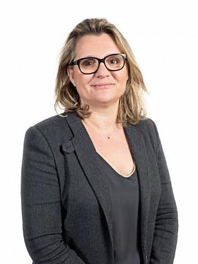Patricia HUVELIN