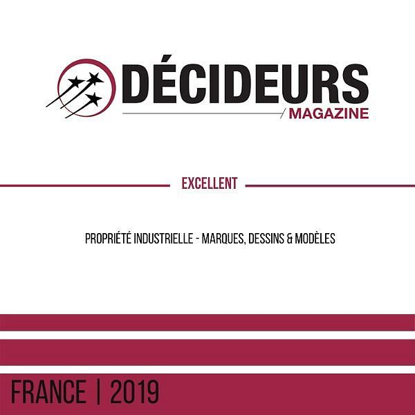 Rank - Decideurs/Leaders League